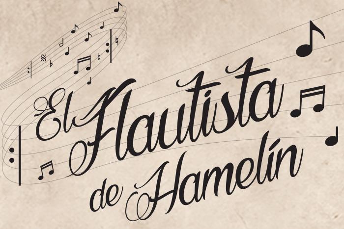El Flautista de Hamelin con el Ballet de Jalisco y la Orquesta Filarmónica de Jalisco