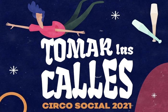 Proyectos Seleccionados Circo Social