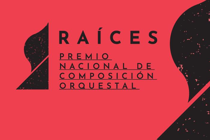 Resultados Premio Nacional de Composición Orquestal Raíces 2021