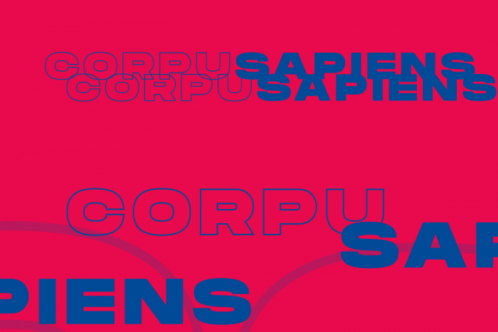 CorpuSapiens, del archivo a la memoria
