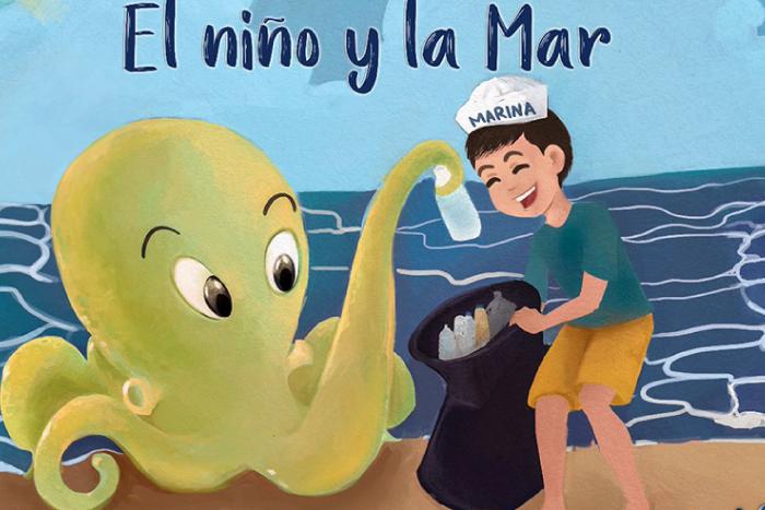 """XLIII Concurso Nacional de Pintura Infantil """"El Niño y La Mar"""""""