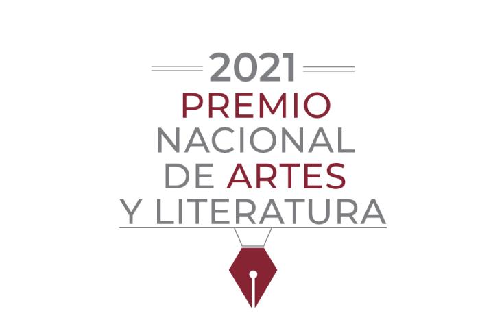 Premio Nacional de Artes y Literatura 2021