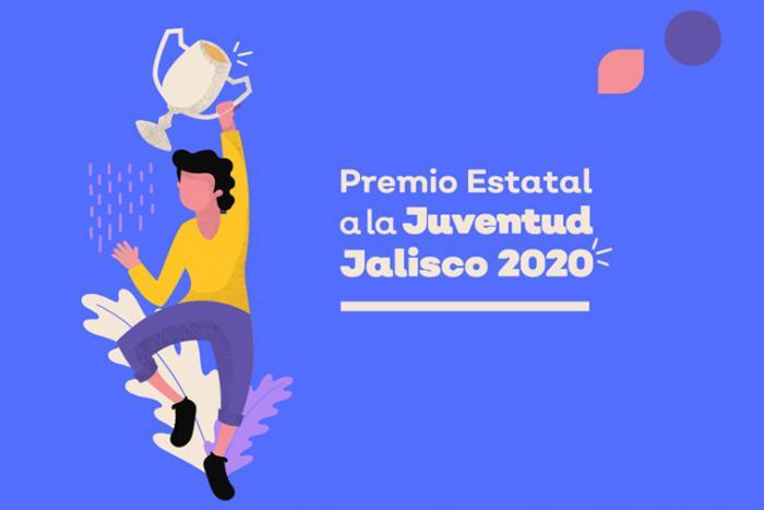 Premio Estatal a la Juventud 2020