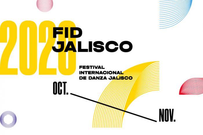 Festival Internacional de Danza Jalisco 2020