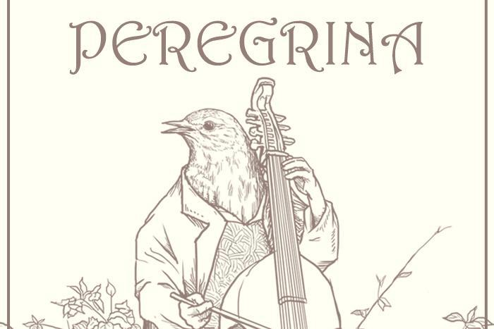 Peregrina | Ciclos de música de cámara