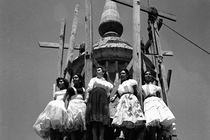 Exposición: Otrora Cabañas (colección fotográfica histórica)