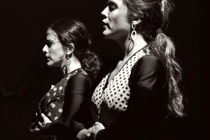"Jueves de Danza ""Brújula Flamenco"""