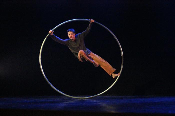 Finaliza el XVI Festival Internacional de Danza Contemporánea Onésimo González
