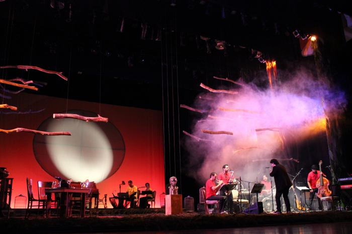 Culmina el FESTA con una lectura musical de Juan José Arreola