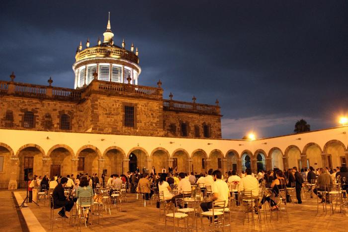 Cuatro décadas de Plástica Mexicana en el ICC
