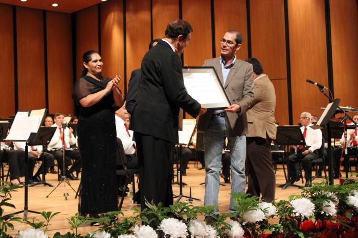 Celebra 125 años de música la Banda del Estado de Jalisco