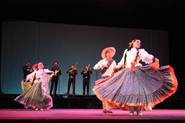 Llega al FESTA el folclore Zapotlán, Atotonilco y Cabo Corrientes