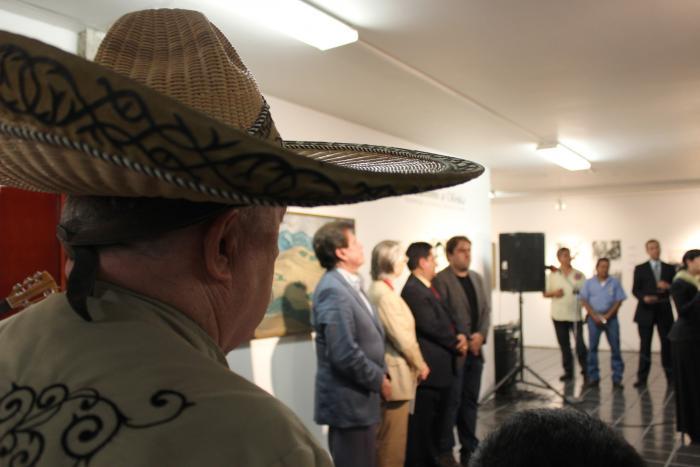 Inicia con fandango el Encuentro Nacional de Mariachi Tradicional