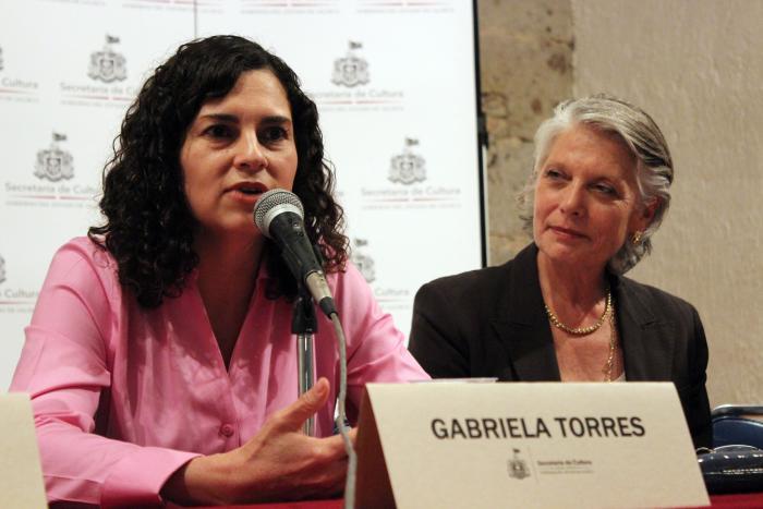Entregan el Premio Nacional de Cuento Agustín Yáñez a la tapatía Gabriela Torres