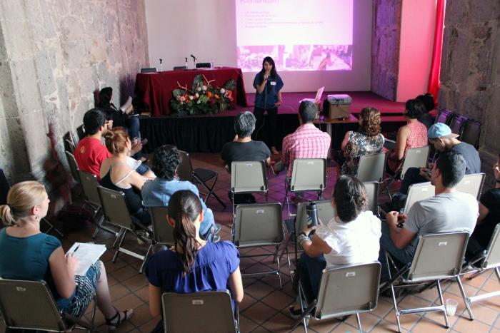 Comienzan los talleres formativos del Festival de las Artes de Jalisco
