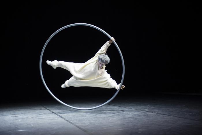 6to. Festival Periplo Movimiento Internacional de Circo