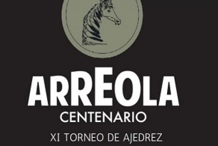 XI Torneo de ajedrez del Centenario del natalicio de Juan José Arreola