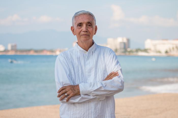 Reconocimiento a la Trayectoria de  Alberto Fabián Sahagún Orozco