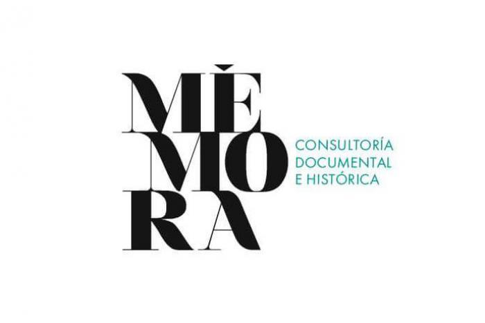 Mémora Consultoría documental e histórica.