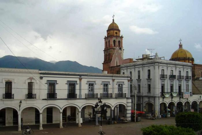 Entregarán la presea Mariano Bárcena en Ameca