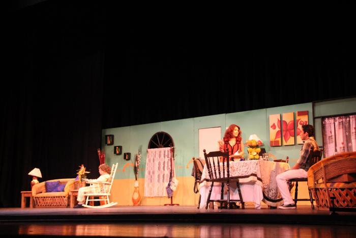Abierta la convocatoria Muestras regionales de teatro