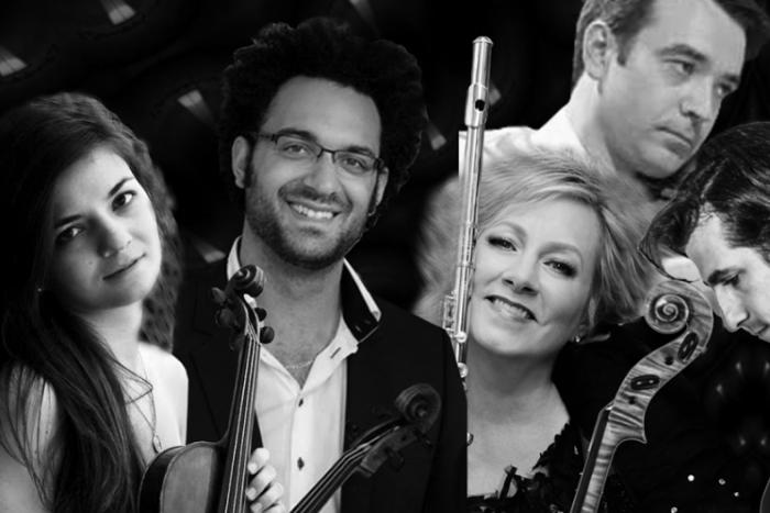 """Martes de música y ópera: Artistas internacionales del """"Festival de Febrero"""""""