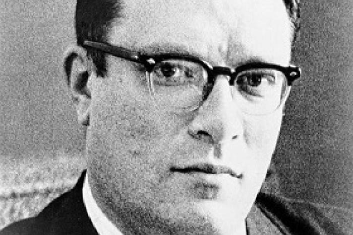 """Conferencia """"El lado oculto de los personajes de Isaac Asimov"""""""