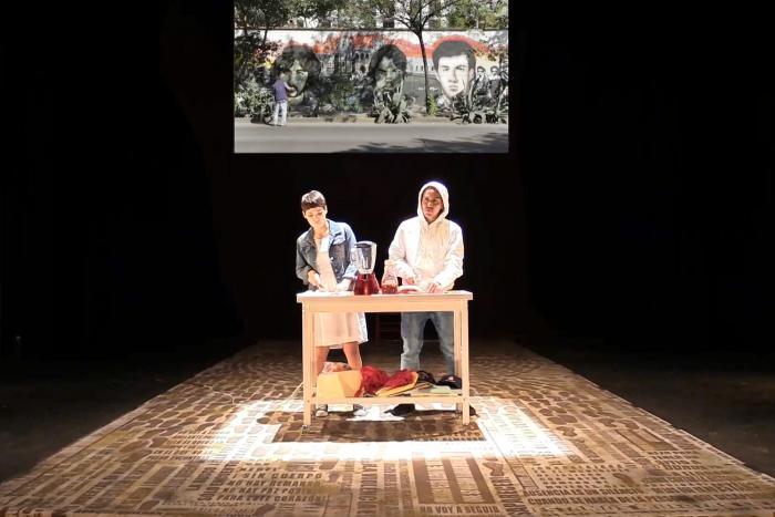 Darán función especial en el Teatro Alarife para conmemorar el Día Internacional de las Víctimas de Desaparición Forzada