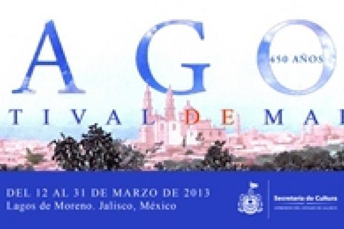 Inicia el  Festival Cultural de Marzo