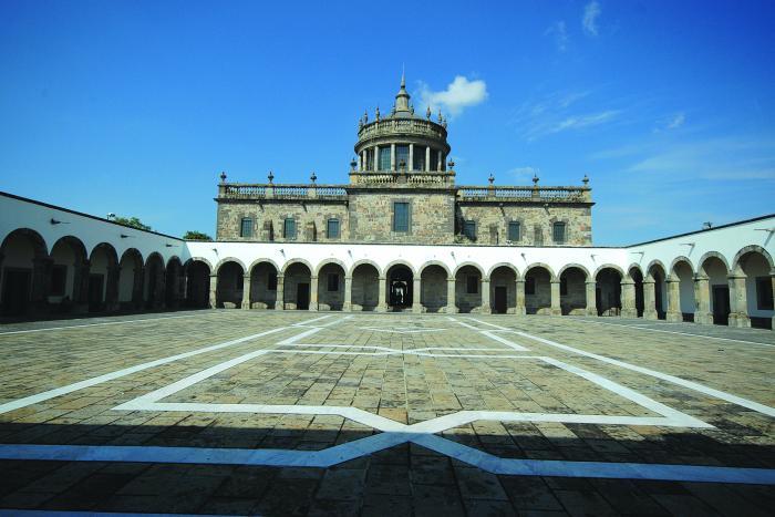 La Cineteca Nacional Jalisco proyectará en vacaciones