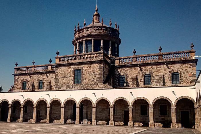 La OFJ agota localidades para temporada de conciertos en el Museo Cabañas