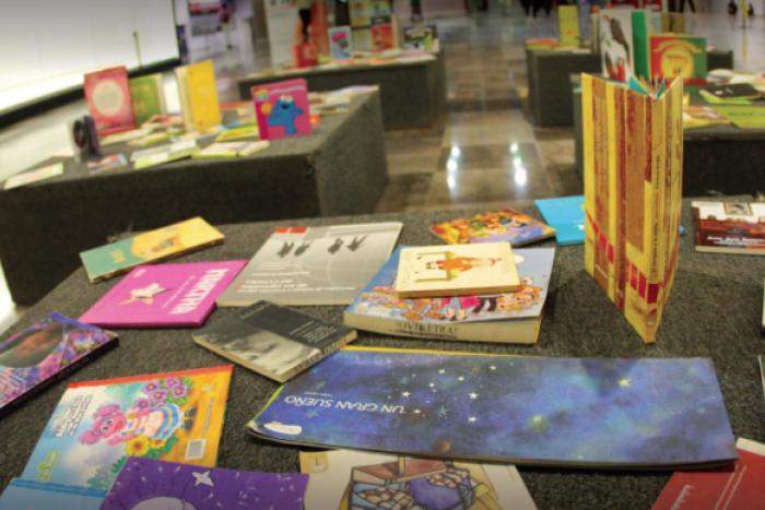 Moviletras: Sala de Lectura