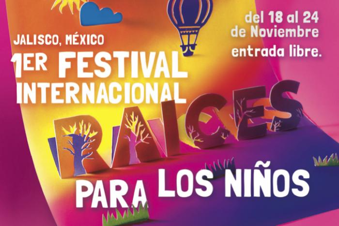 Festival Internacional Raíces para los Niños