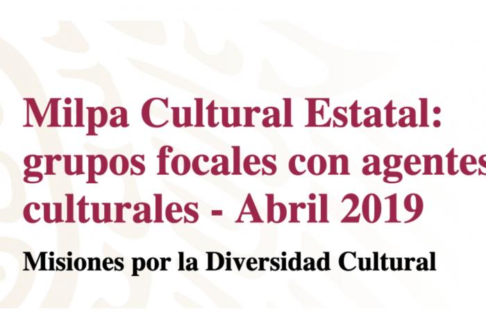 Misiones por la Diversidad Cultural