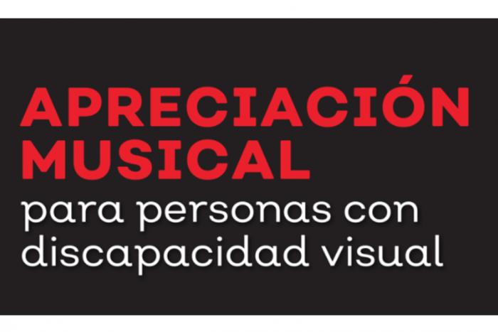 Clases de apreciación musical