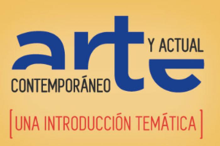 Curso en línea: Arte Contemporáneo y Actual
