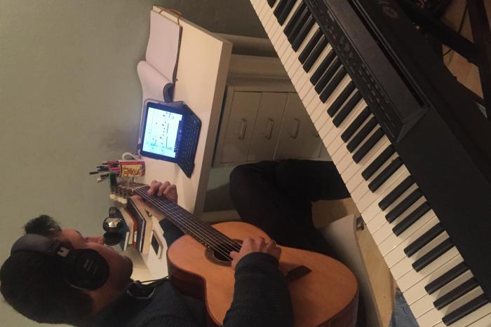 Suite Mexicana para Guitarra y Mariachi