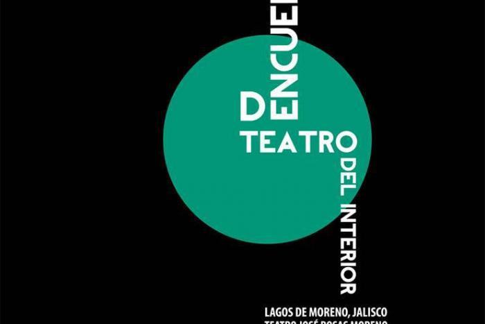 "Anuncian la Convocatoria XVI Encuentro ""Teatro del Interior"""