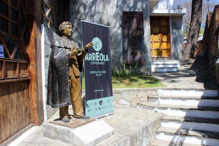"""Celebra Cultura Jalisco aniversario de la Casa Taller Literario """"Juan José Arreola"""""""