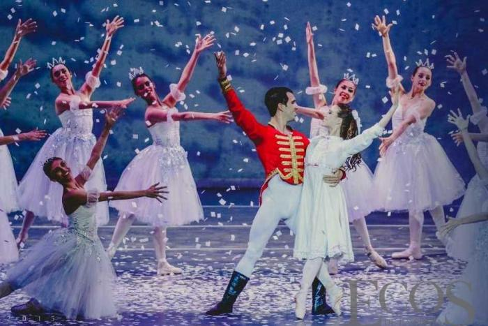 El Ballet de Jalisco presenta: El Cascanueces ¡Nuevas fechas: 19 y 20 de diciembre!