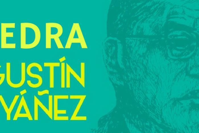 """Cátedra de Literatura y Artes Agustín Yáñez, CONFERENCIA """"Agustín Yáñez: ópera prima"""""""