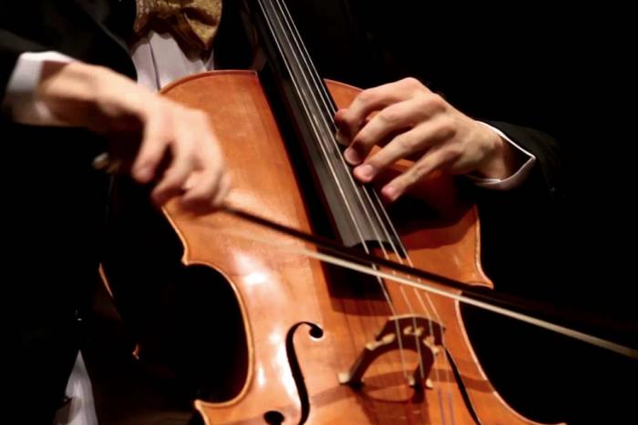 Martes de música y ópera: Violoncello y Piano - Del barroco al impresionismo
