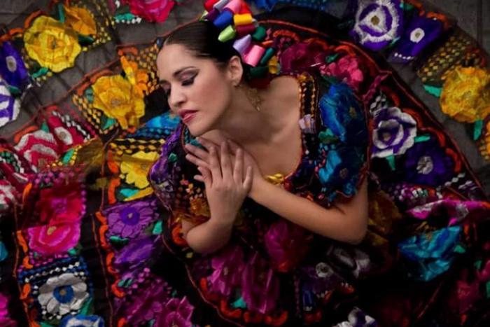 Jueves de Danza, Ensamble Folclórico Sección 16 del SNTE.