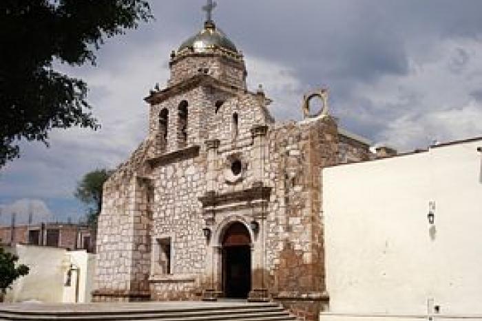Celebra Chimaltitán fiestas patronales y culturales