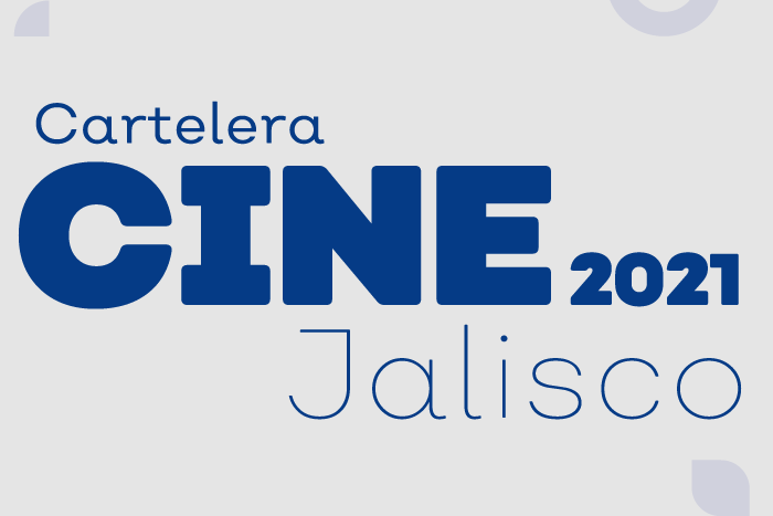 Programación de Cine en la Casa de la Cultura Jalisciense