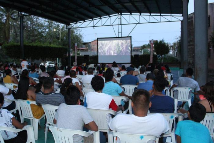 """Llega a Jalisco la gira de cine mexicano """"Iluminando el Pacífico"""""""