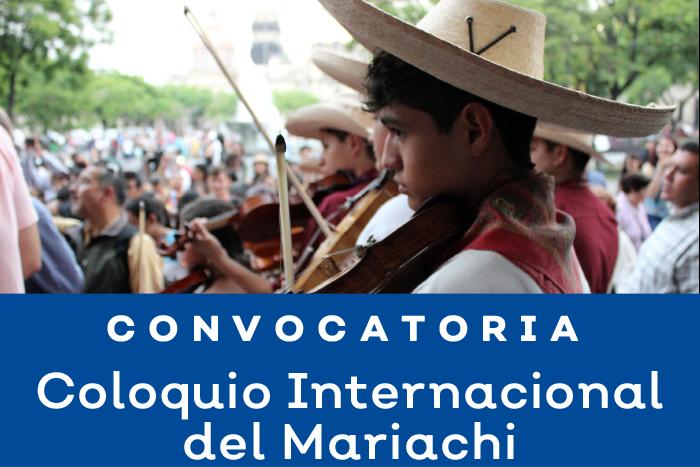 Coloquio Internacional del Mariachi