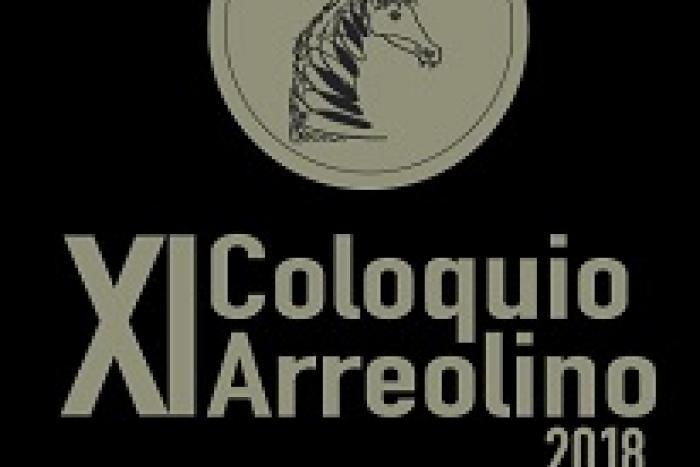 XI Coloquio Arreolino 2018