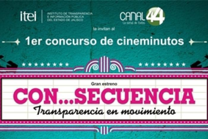 Convocan al 1er. Concurso Nacional de Cinecortos