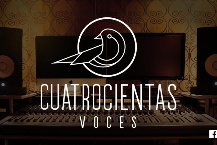 Cuatrocientas voces